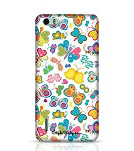 Style baby Butterflies Honor 6 Phone Case