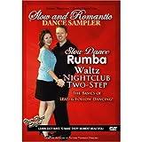 echange, troc Slow & Romantic Dance Sampler [Import anglais]