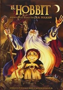 Amazon.com: El Hobbit (Import Movie) (European Format - Zone 2) (2012