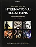 img - for Introduction to International Relations: Theories and Approaches by Jackson, Robert, S rensen, Georg 5th edition (2013) Paperback book / textbook / text book