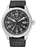 Citizen Herren Eco-Drive Armbanduhr BM6831-08E