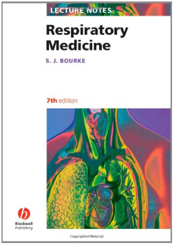 Respiratory Medicine (Lecture Notes)