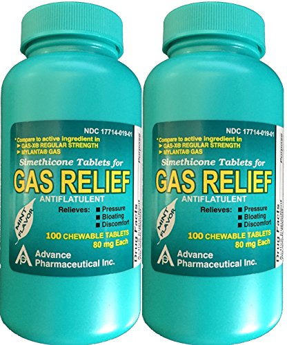 advance-pharmaceutical-simethicone-tablets-80-mg-mint-for-gas-relief-100-chewable-tablets-pack-of-2