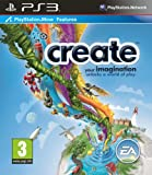 EA Create - Move Compatible (PS3)