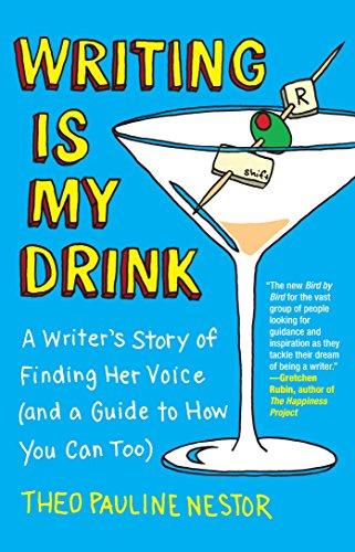 Theo Pauline Nestor - Writing Is My Drink