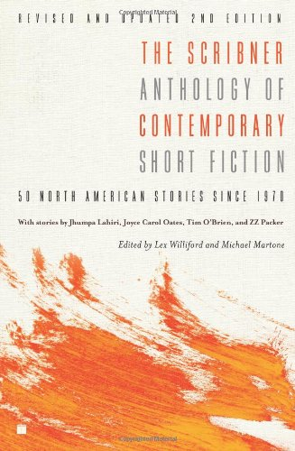 The Scribner Anthology of Contemporary Short Fiction: 50...