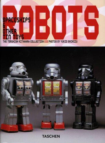 VA-25 ROBOTS
