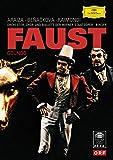 Gounod - Faust / Araiza · Benackova · Raimondi · Binder · Ken Russell [Wiener Staatsoper 1985]