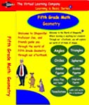 Fifth Grade Math Geometry Textbook Vo...