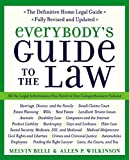 img - for Everybody's Guide to the Law- Fully Revised & Updated 2nd Edition: All The Legal Information You Need in One Comprehensive Volume (Harperresource Book) book / textbook / text book