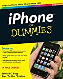 iPhone For Dummies: Includes iPhone 3GS