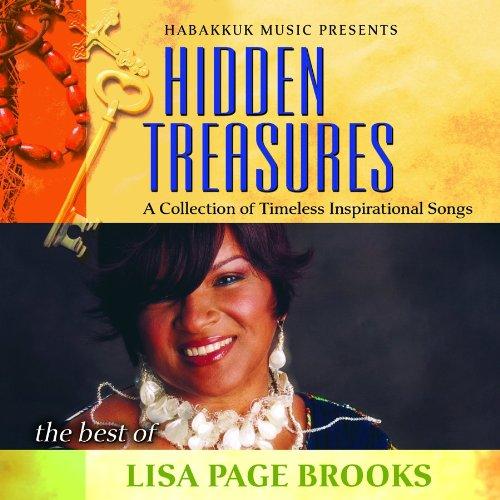 Lisa Page Brooks - I Want To Say Thank You Lyrics | Musixmatch