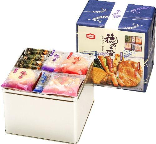 亀田製菓 穂の香20シュリンク 64袋×1箱
