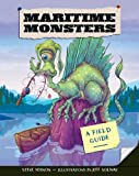 img - for Maritime Monsters book / textbook / text book