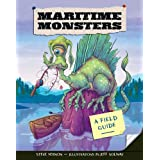 Maritime Monstersby Steve Vernon