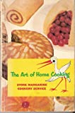 The Art of Home Cooking (Stork Margarine Cookery Service - 1954) Unknown