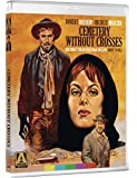 Cemetery Without Crosses [Blu-ray] [Import]