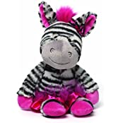"Gund Twirly Whirly ""Rafles"" Plush"