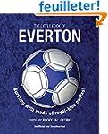 The Little Book of Everton: Bursting...