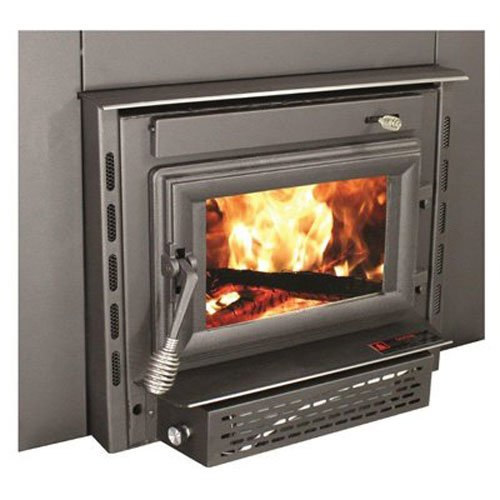 Vogelzang TR004 Colonial EPA Wood Stove (Fireplace Inserts Wood compare prices)