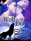 Wolf At the Door (Snowdonia Wolves, Book 1)