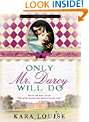 Only Mr Darcy Will Do