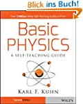 Basic Physics: A Self-Teaching Guide...