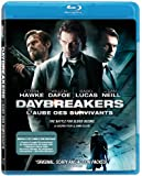 Daybreakers [Blu-ray + Digital Copy]