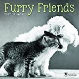2017 Furry Friends Mini Calendar