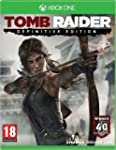 Tomb Raider Definitive Edition (Xbox...