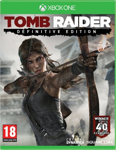 Sale alerts for Square Enix Tomb Raider Definitive Edition (Xbox One ) - Covvet