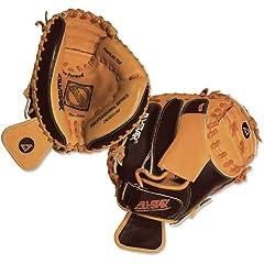 Buy All-Star Pro-Advanced 33.5 Inch CM3100SBT Baseball Catcher's Mitt by All-Star