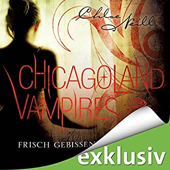 Chicagoland vampires download