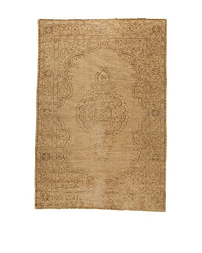 Design Community By Loomier Alfombra Heritage Natural 250 x 300 cm
