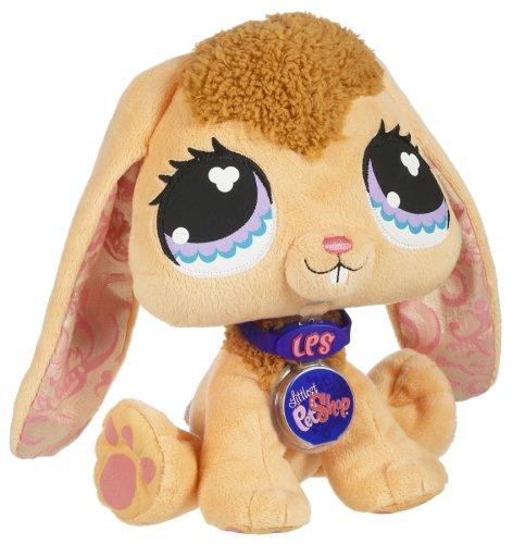 Littlest Pet Shop VIP Bunny