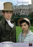 Masterpiece: Northanger Abbey