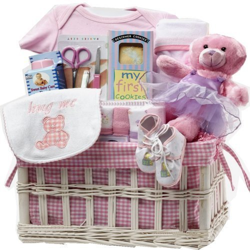 Baby Gift Baskets Delivered : Health and personal care gift baskets