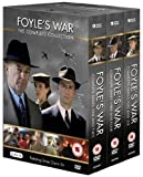 Foyle's War Series 1-6 Complete Boxed Set [DVD]