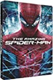 The Amazing Spider-Man [Blu-ray Steelbook]