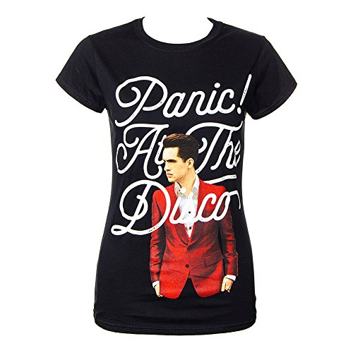 Panic At The Disco - T-shirt - Stampa - Donna