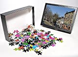 Photo Jigsaw Puzzle of Prince Street als...