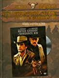 img - for Butch Cassidy and the Sundance Kid [DVD] (English audio) book / textbook / text book