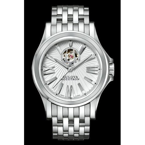 Men's Bulova Accutron Kirkwood Watch