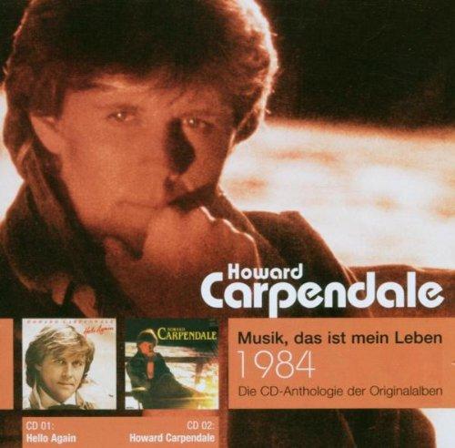 Howard Carpendale - Hello Again / Howard Carpendale - Zortam Music