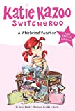 A Whirlwind Vacation (Katie Kazoo, Switcheroo: Super Special) (0448437481) by Nancy E. Krulik