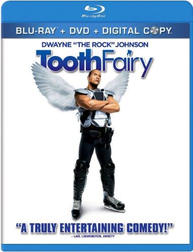 Tooth Fairy / Зубная фея (2010)