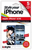 Style your iPhone Apple iPhone 44S Product Key Card import anglais