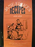 img - for Janie Ellice's recipes 1846-1859 book / textbook / text book