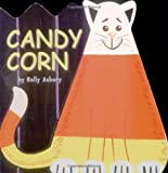 Candy Corn (Halloween Shape Board Books)