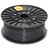 justpla - Gunmetal Grey 1.75mm PLA Filament for 3D Printers
